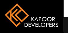 Kapoor Developers